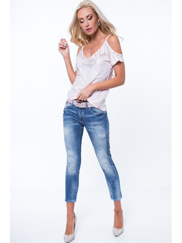 Jeansy RR6745